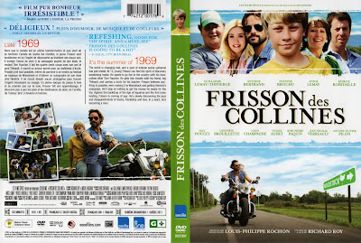 Дрожь холмов / Frisson des collines / Thrill of the Hills. 2011.