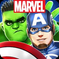 Marvel Avengers Academy Mod Apk v1.13.2 (Free Shooping)