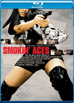 Smokin Aces 2006 Dual Audio BluRay Download