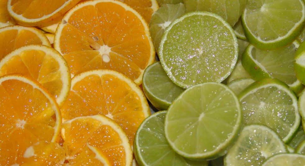 Limoni e arance: i prezzi al dettaglio in aumento