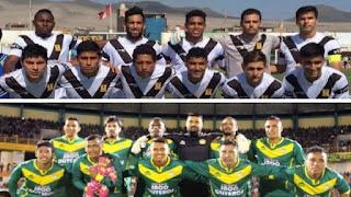 Academia Cantolao vs Sport Ancash
