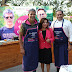 The Westin Mumbai Garden City | Cook-off session | Pinkathon