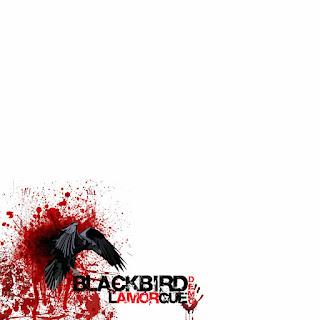 BLACKBIRD - Demo Lamorgue 2018