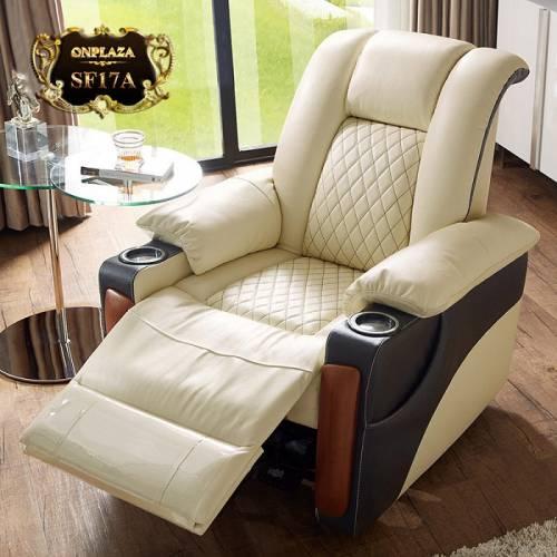 mẫu sofa đa năng hiện đai SF17A
