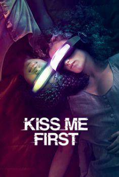Kiss Me First 1ª Temporada Torrent - WEB-DL 720p Dual Áudio