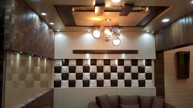 Pvc Wall And Ceiling Panels Importer Wholesaler Dealer  in Mugal Canal Karnal