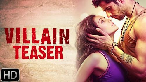 Ek Villain (2014) Full Theatrical Trailer Free Download And Watch Online at worldfree4u.com