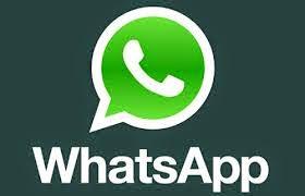 aplikasi chating, transaksi pulsa whats app