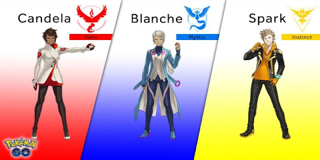 Niantic Reveals New Details About Pokemon Go & What's Coming in the Future