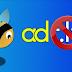 طريقة تخطي روابط الـ AdF.ly و الولوج إلى المواقع مباشرة