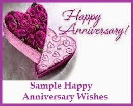wishes for 35 years of marriage