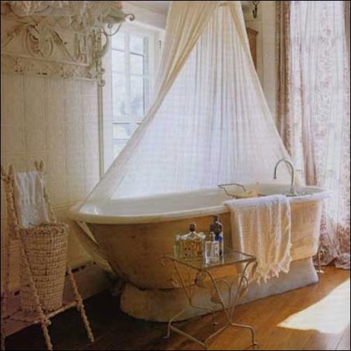 Key Interiors By Shinay Transitional Bathroom Design Ideas: Key Interiors By Shinay: Romantic Bathroom Design Ideas