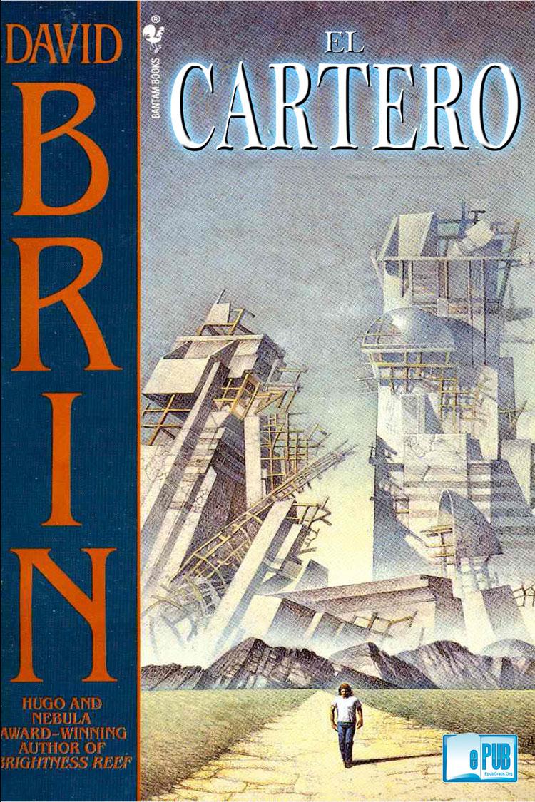 El cartero – David Brin