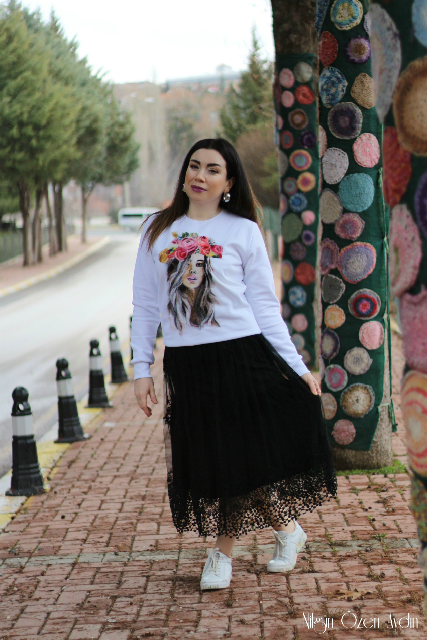 fashion blogger-moda  blogu-keçe işi