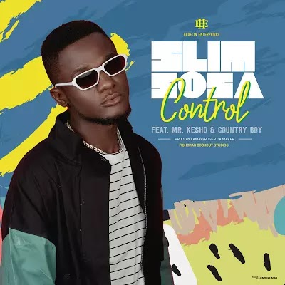 Download Mp3   Slim Sosa ft Mr Kesho Country Boy - Control