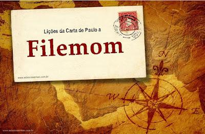 Lições da Carta de Paulo a Filemom