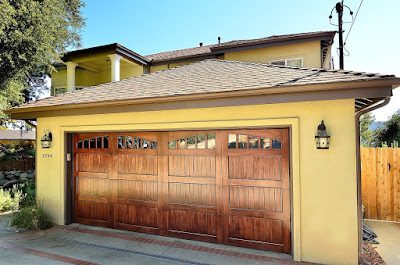Custom Garage Door Westlake Village Ca 90748