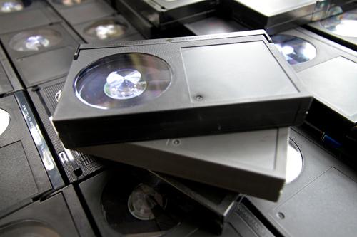 Betamax Format War