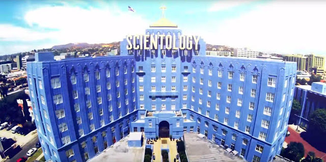 Scientology Super Bowl ad sparks controversy