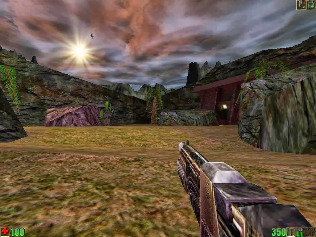 Free Unreal Tournament 2007 Download Pc Full Version ...