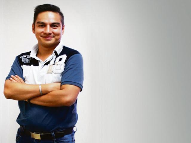 Datuk Dr Boy Iman Ditahan Kes Penipuan Projek Perumahan