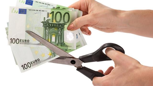 Διαγραφή χρεών στα ασφαλιστικά ταμεία