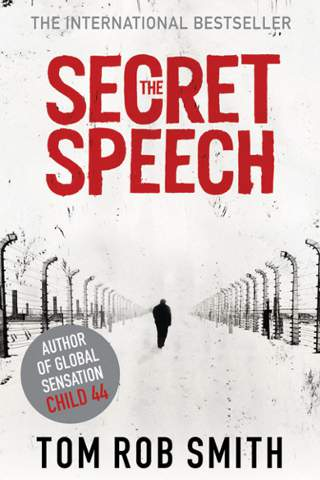 Tom Rob Smith - The Secret Speech PDF