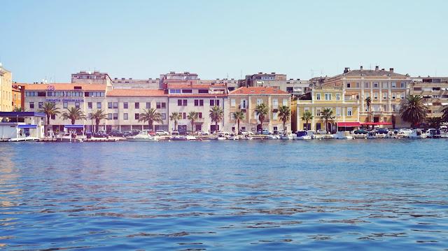 Zadar Chorvátsko