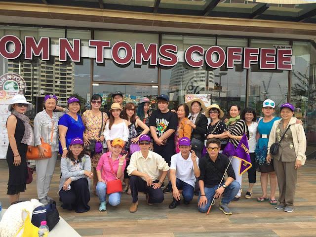 Báo giá tour Thái Lan