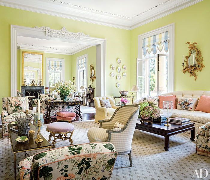 Hydrangea Hill Cottage: Southern Charm