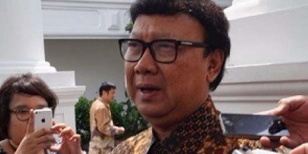 Presidential Threshold Terus Dipersoalkan, Tjahjo Kumolo : Kasihan Jokowi
