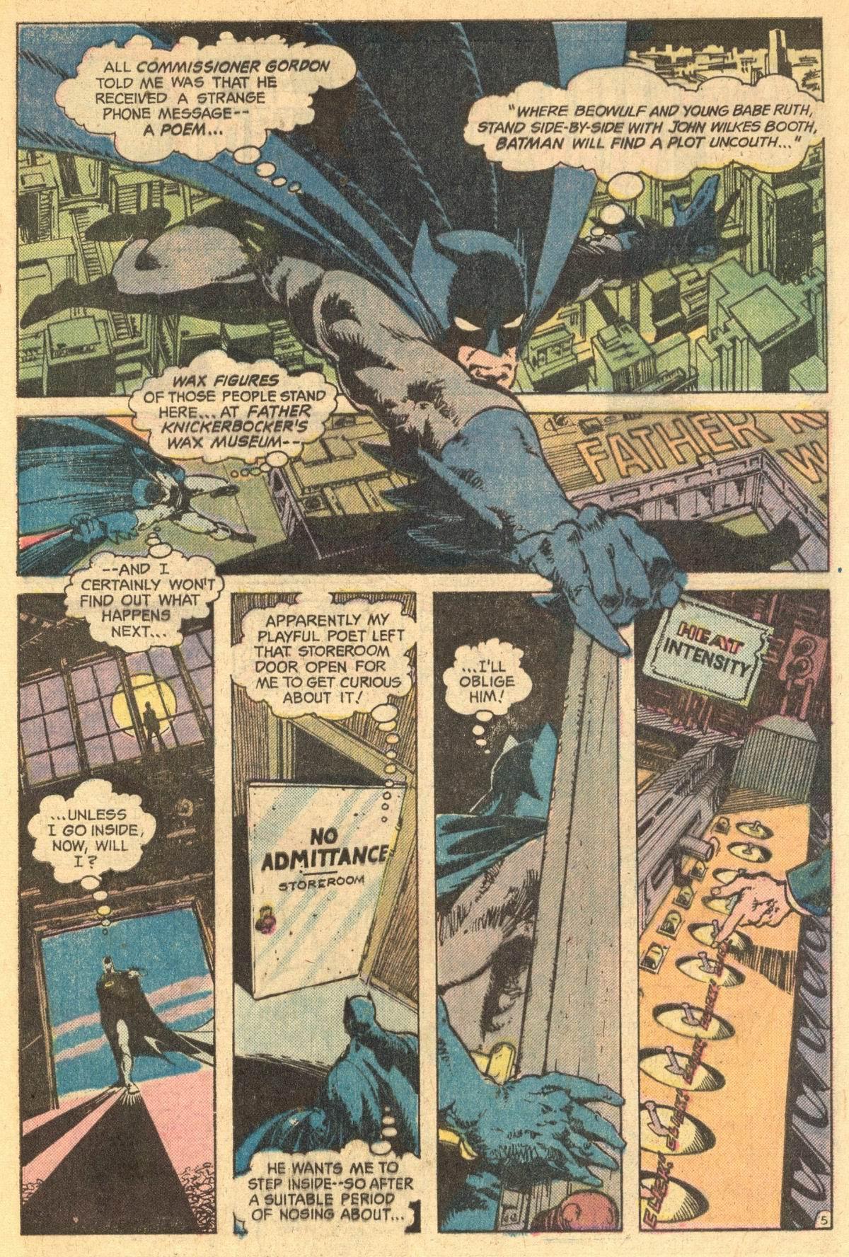 Detective Comics (1937) 450 Page 8
