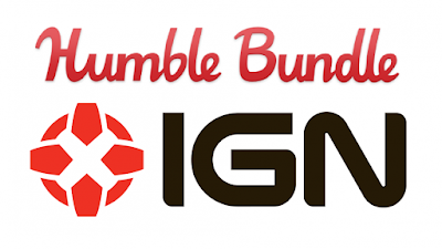 Humble Bundle And IGN