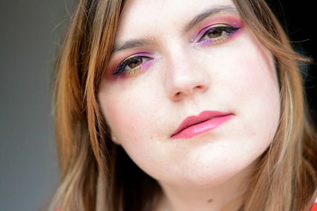 Makeup Full Spectrum Urban Decay: Gossip & Mean