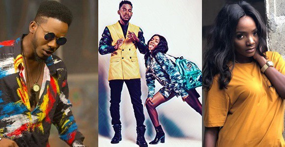 Adekunle Gold Opens Up About Relationship With SIMI