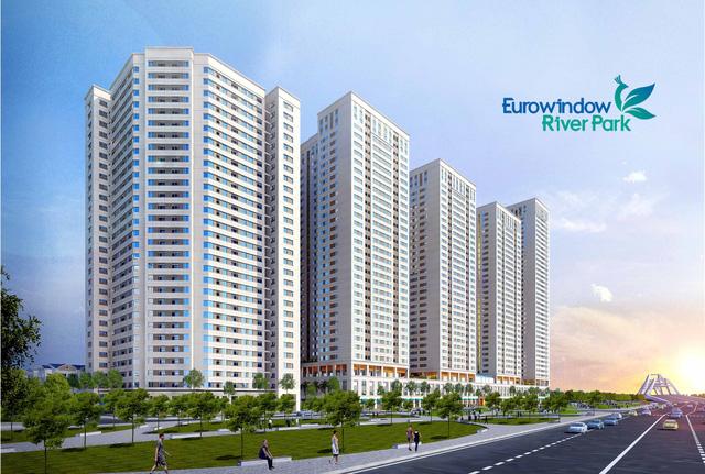 Dự án Eurowindow River Park