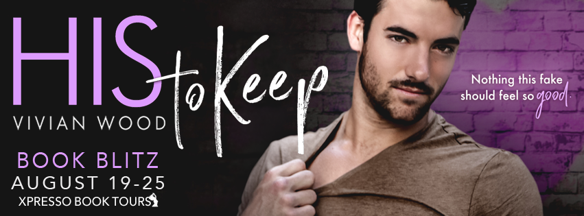 His To Keep Book Blitz