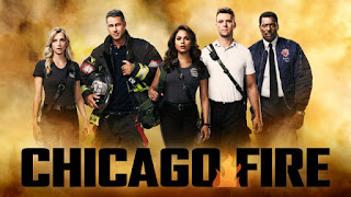 Chicago Fire on NBC, casting news