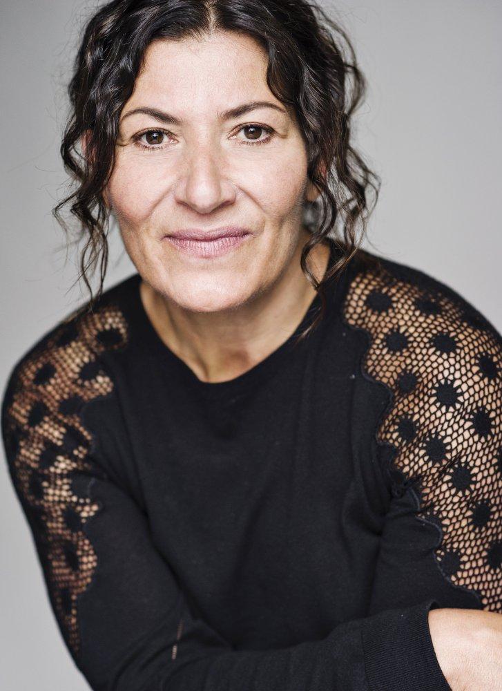 Anna-Maria Everett