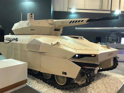 Kendaraan Tempur Infanteri Korhan