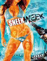 Sneekweek (2016) online y gratis