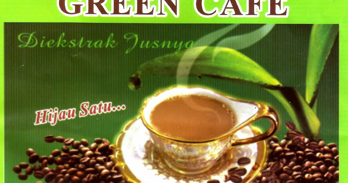 Resep Kopi Frappucino Green Tea / Kopi Teh Hijau