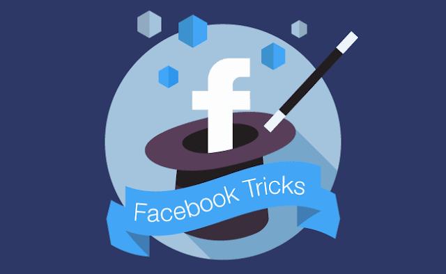 Cara Mudah Merubah Nama Akun Facebook/FB Menjadi KAPITAL