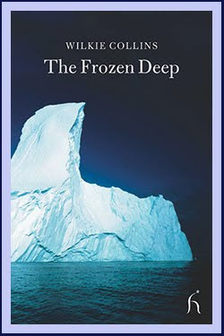 A Study Guide for Wilkie Collinss Frozen Deep (Drama For Students)