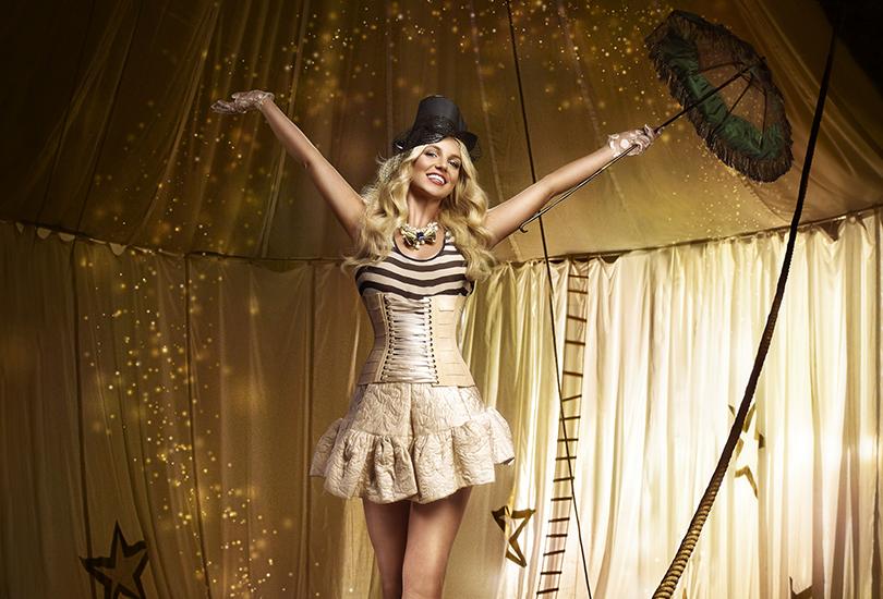 Album review: Britney Spears - Circus | Random J Pop