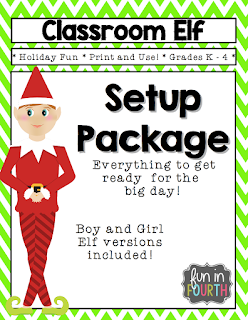 https://www.teacherspayteachers.com/Product/Classroom-Elf-Setup-Package-902779