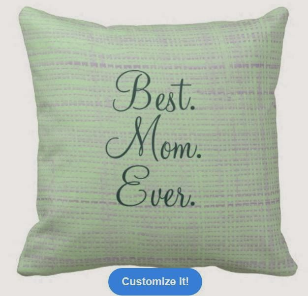 Quotes Mother Pillow. QuotesGram