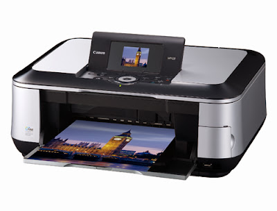 Download Canon PIXMA MP628 Inkjet Printer Driver and guide how to install