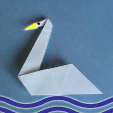 Simple and easy origami for kids