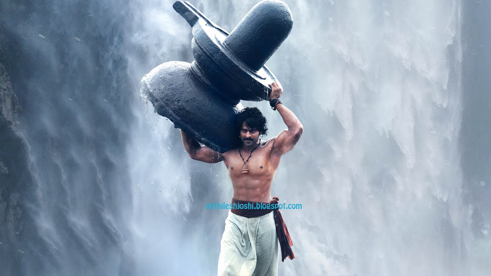 New Baahubali Exclusive Facts and Wallpapers Free Download 2016 - Mithilesh Joshi